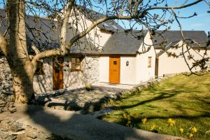 Fodol Cottages Spring Cottage Available for Bookings